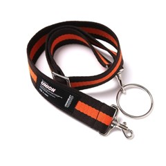 UNION BASIC O RING BELT - ORANGE_(1290777)