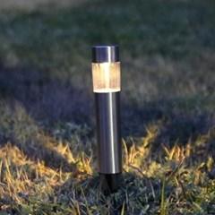 파파 LED 태양광미니 원통 무드등