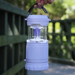 파파 LED 버그킬러 다용도 랜턴