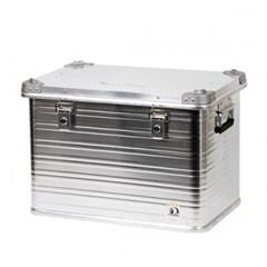 아베나키 알루미늄 캠핑박스 P76 수납함 트렁크정리함