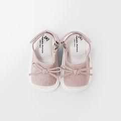 [메르베] 와이드리본 삑삑이 아기여름샌들_(1025406)
