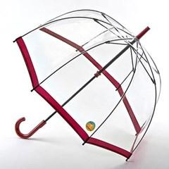 [펄튼 우산] Birdcage-1 UV [Burgundy]