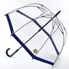 [펄튼 우산] Birdcage-1 UV [Navy]