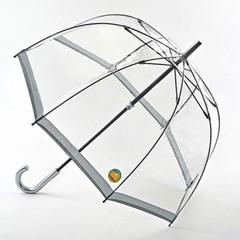 [펄튼 우산] Birdcage-1 UV [Silver]