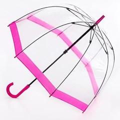 [펄튼 우산] Birdcage-1 [Pink]