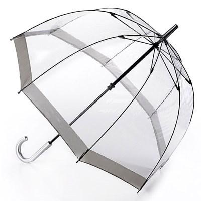 [펄튼 우산] Birdcage-1 [Silver]