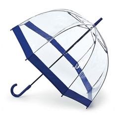 [펄튼 우산] Birdcage-1 [Navy]
