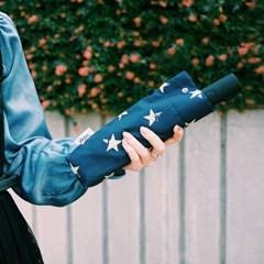 wpc우산 오토 세이프티 클로져 남자여자 3단 자동우산 MSJ