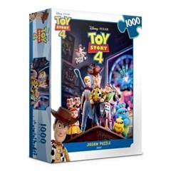 [Disney] 디즈니 토이스토리4 직소퍼즐(1000피스/D1010)_(1396316)