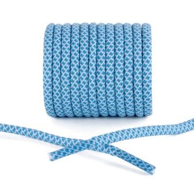 슈닥터 로프 슈레이스(운동화끈) DARK BLUE/WHITE