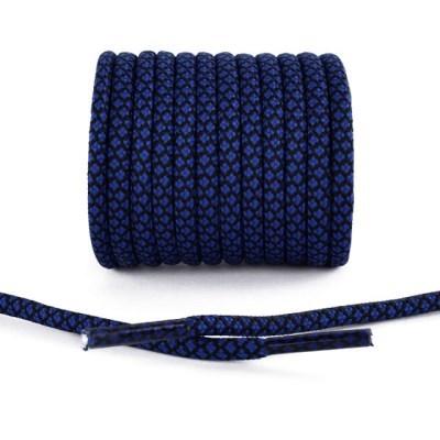 슈닥터 로프 슈레이스(운동화끈) NAVY BLUE/BLACK