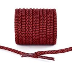 슈닥터 로프 슈레이스(운동화끈) RED/BLACK