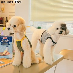 BE NOT TOY