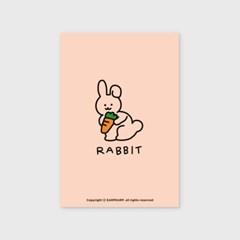 Rabit C(엽서)_(1206790)