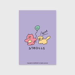 Strolls(엽서)_(1206802)
