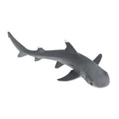 [사파리엘티디] 100100/화이트팁리프 상어 해양동물피규_(1374343)