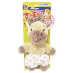 도기맨 러블리허그 장난감(기린)_(1127794)
