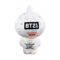 BT21 UNIVERSTAR VOL.1 / 랜덤 피규어