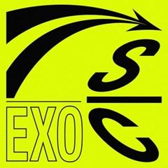 초도포스터/ 엑소 세훈&찬열 (EXO-SC) - 미니 1집 [What a life]
