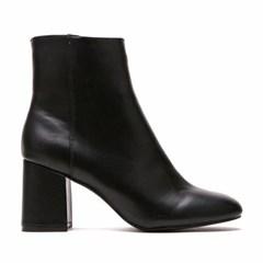 [피어포] Square Toe Boots 70MM (W)