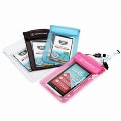 for LG Mobile 워터프루프 스마트폰 방수팩 LWP20 화이트