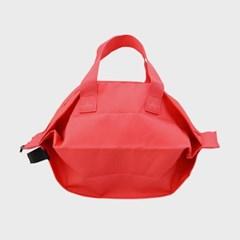 [Shupatto] 슈파토 보냉백 S - 휴대가 간편한 도시락 가방, 쿨러백
