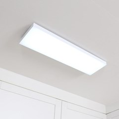 LED 힐링 시트 직부(직사각) 25W