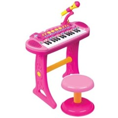 어린이 마이크피아노