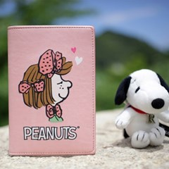 [Peanuts Acc]페퍼민트 여권지갑 Peppermint passport (1721921)