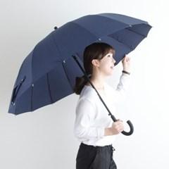 A0476 네이비 심플 장우산