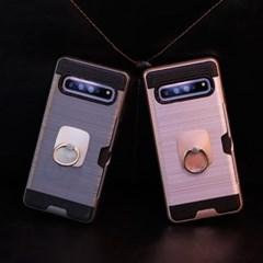 아이폰7 Obli-R2 카드 범퍼 링케이스