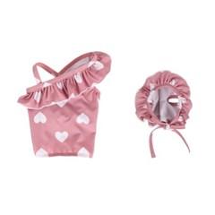 [러브미 비치웨어]luvme beachwear_ pink