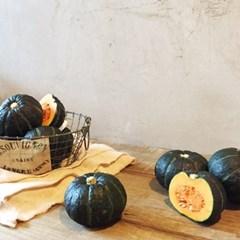 [언니네상회] 고창 첫수확 단호박 5kg