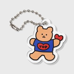 Bear heart(키링)_(1212147)