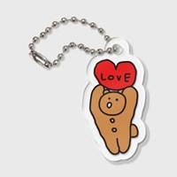 Bear cookie(키링)_(1212157)