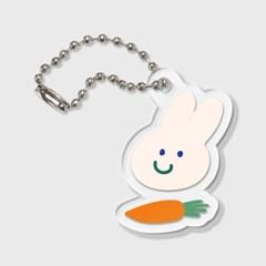 rabbit carrot(키링)_(1212158)