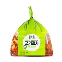 [풀무원]톡톡 전라도식 포기김치 10kg