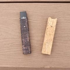 바스켓메이커 전자담배 CSV 쥴 JULL 이니셜 코르크 케이스