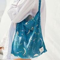 [Mellow Bag] Moon night - Galaxy Blue