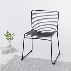 마켓비 BACONI 의자 5018A 블랙_(103381883)