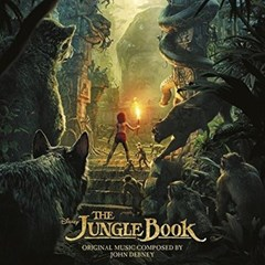 THE JUNGLE BOOK (ORIGINAL) O.S.T_(1184628)