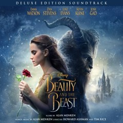 BEAUTY AND THE BEAST (DELU) O.S.T_(1184631)