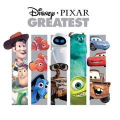 DISNEY/PIXAR GREATEST O.S.T_(1184632)
