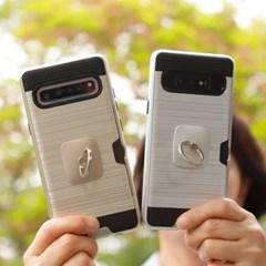 아이폰7 Obli2-R2 카드 범퍼 링케이스