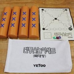 [파티스토리] 고급대형윷놀이세트(YETOO)_(1341882)