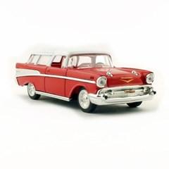 1957 Nomad (YAT040325RE) 쉐보레 클래식 모형자동차