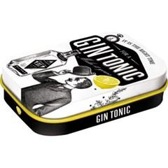 노스텔직아트[81346] Gin Tonic