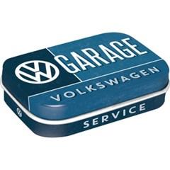 노스텔직아트[81339] VW Garage