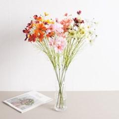 리파인코스모스가지 68cm 조화 꽃 인테리어 FAIAFT_(1354762)