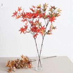 리얼엔틱단풍가지 75cm 조화장식 꽃 인테리어 FAIAFT_(1354761)